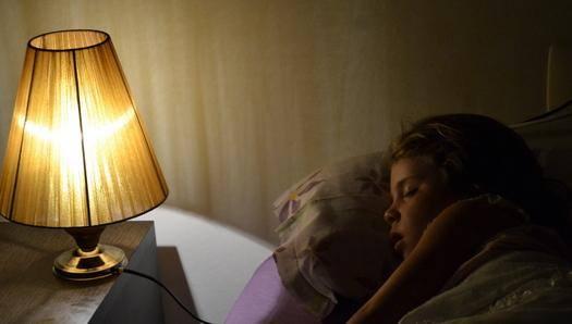 8 cosas que ocurren cuando dormimos