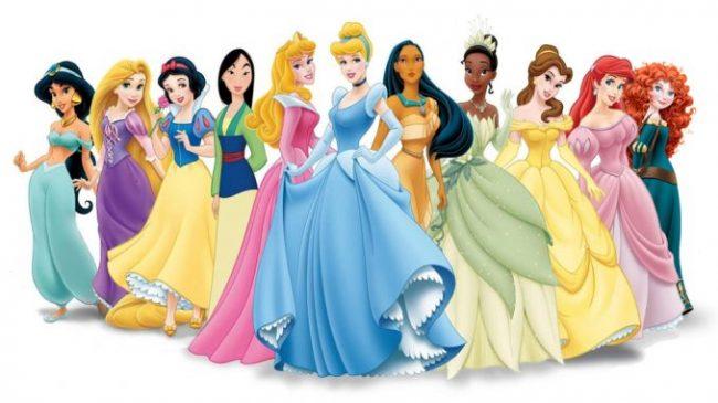 PrincesasDisney