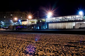 Playa Club A Coruña