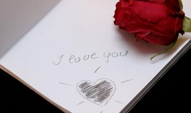 Cartas De Amor Para Enamorar A Un Hombre 2018