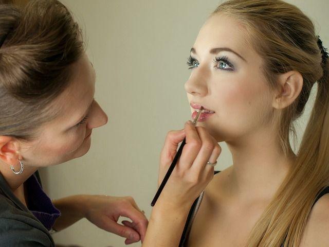salidas laborales maquillaje profesional