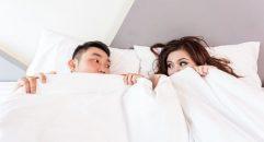 que les gusta a los hombres en la cama