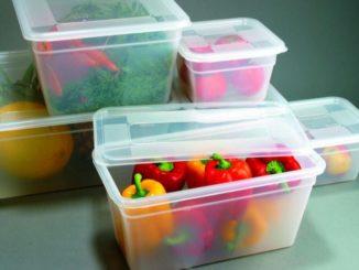 tipos de envases para alimentos