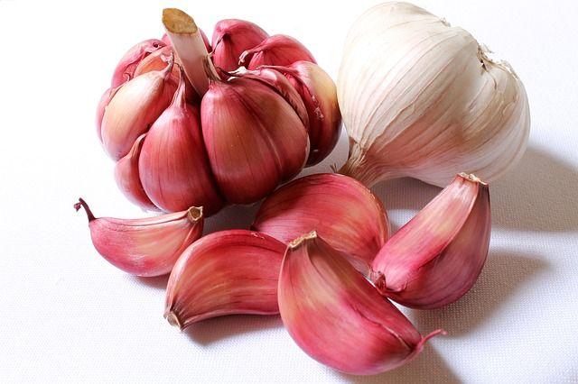 beneficios del ajo para reducir el colesterol