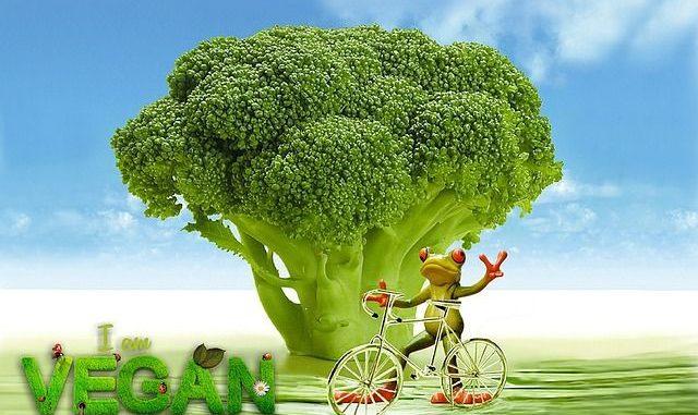 deficiencias dieta vegana