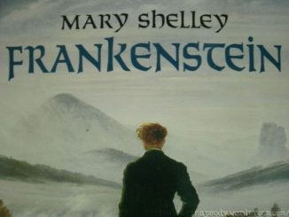 frankenstein shelley