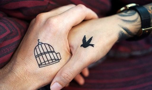 20 Pequeños Tatuajes Para Mujer Con Grandes Significados