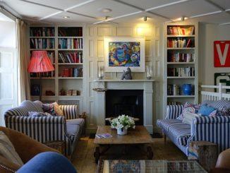 la iluminacion en el hogar