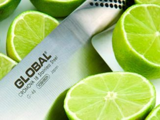 caracteristicas cuchillos global