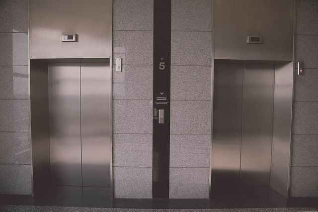 mantenimiento ascensores