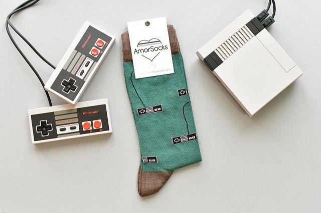 amorsocks-calcetines-socks-mandos-verde-nintendo-nes-minines-0