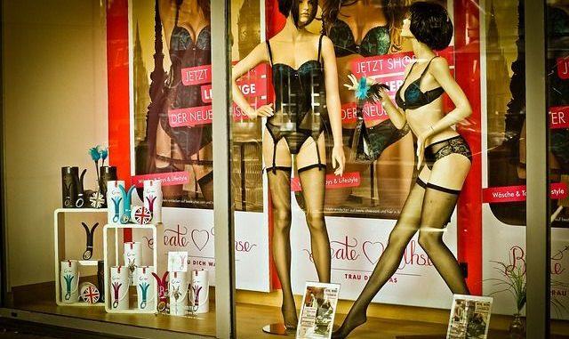 tienda erotica