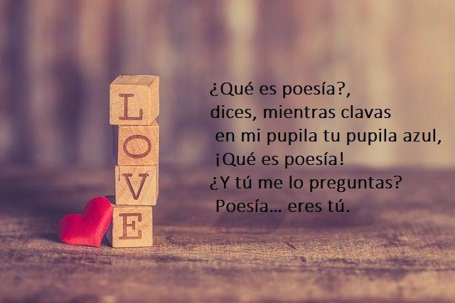 imagenes poemas de amor