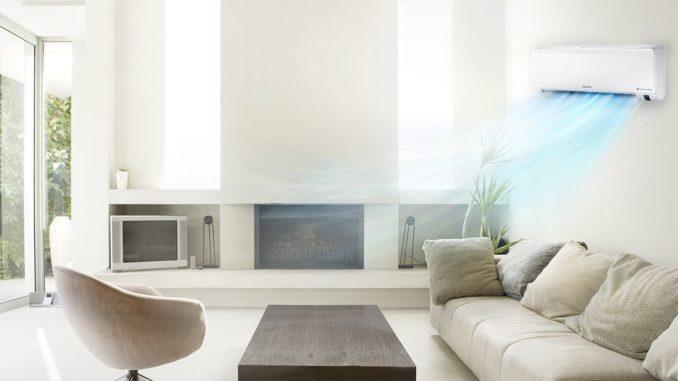elegir aire acondicionado