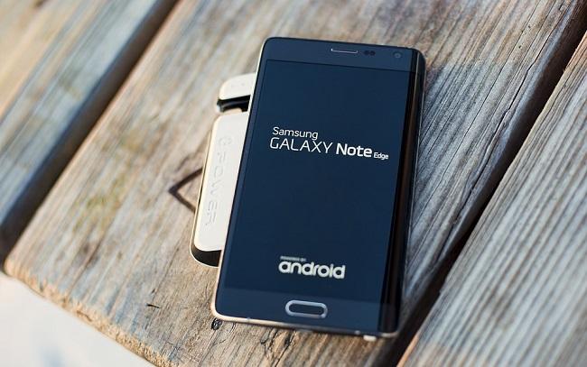 El futuro de la línea Galaxy Note