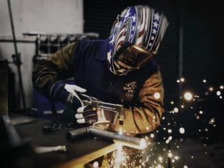 Tecnicas para cortar metales duros o pesados