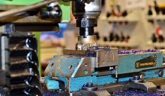 Complementos necesarios para el mecanizado