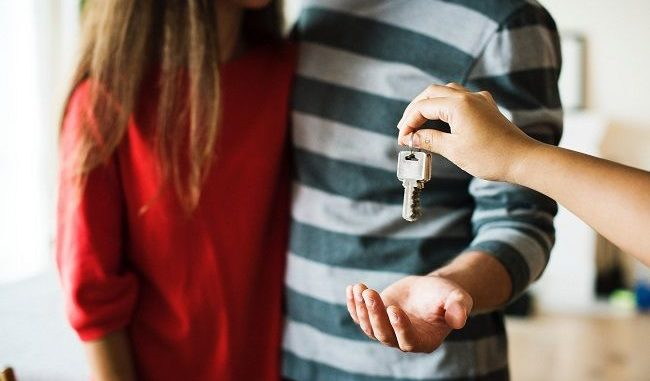 tramites para vender tu casa online