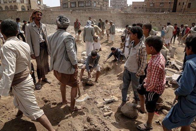 Yemen, un país inmerso en el caos y la devastación
