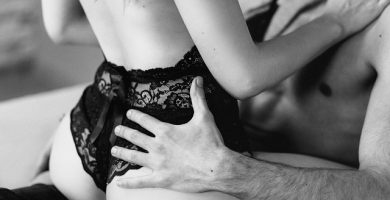 kits sexuales para parejas