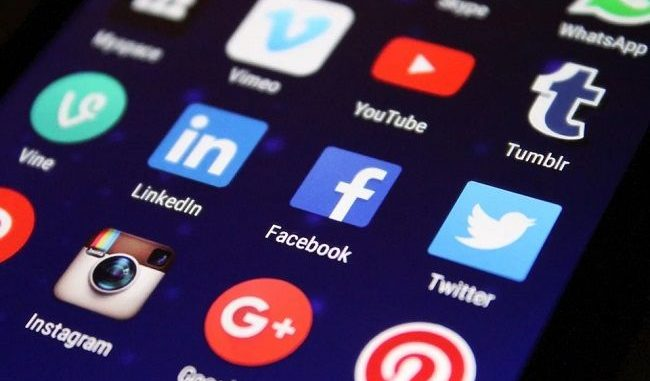 marketing digital y la redes sociales