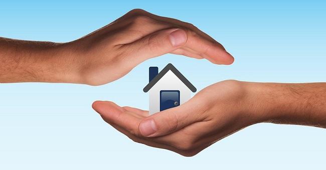 proteger vivienda