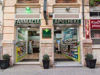 farmacia ribera