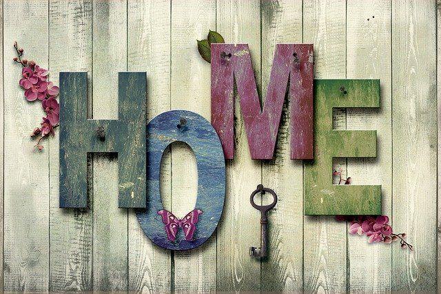 ideas decorar casa