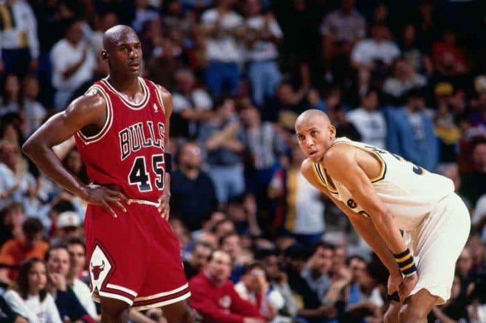la vuelta de michael jordan al baloncesto