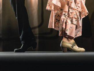 típicos trajes de Andalucía
