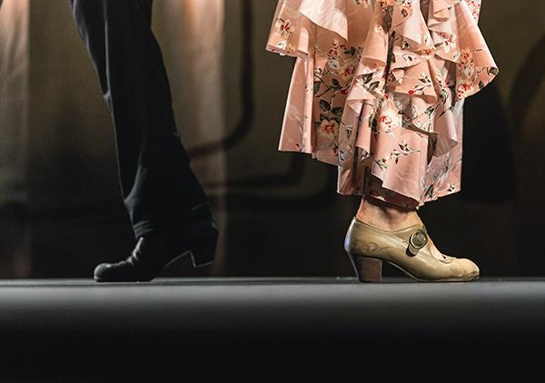 trajes tipicos andalucia
