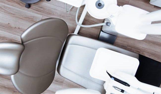 importancia visitar al dentista de forma regular
