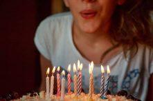 feliz cumpleaños quinceañera