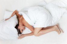 insomnio en el embarazo