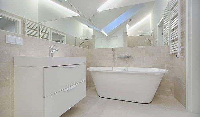 muebles de baño a medida en madrid