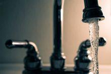 detectar fuga de agua
