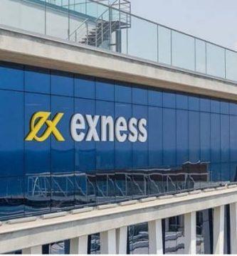 exness broker