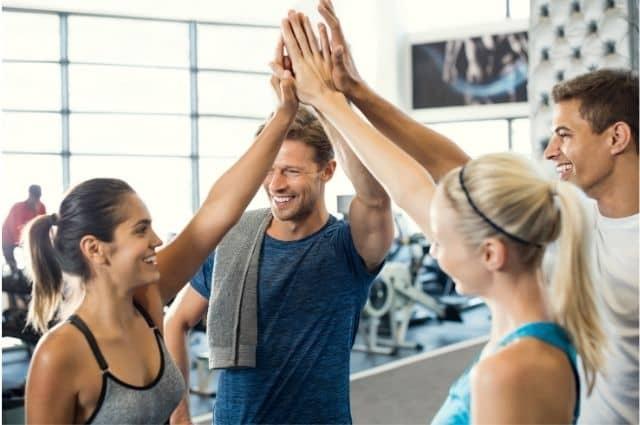 gimnasio forza gym
