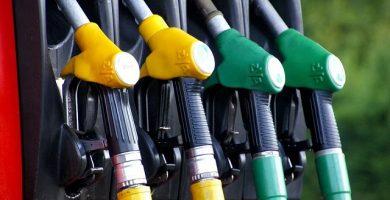 descuentos gasolina