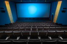 disfruta del cine