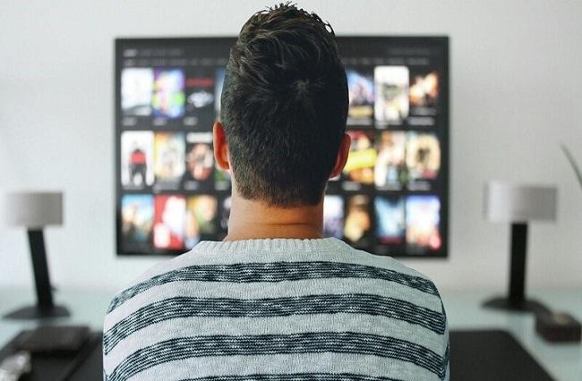 servicios en streaming