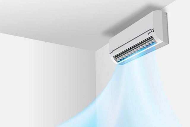 ahorro luz aire acondicionado