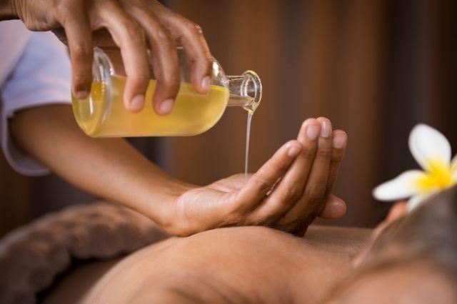 beneficios masajes eroticos