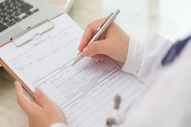 tecnico superior administracion sanitaria