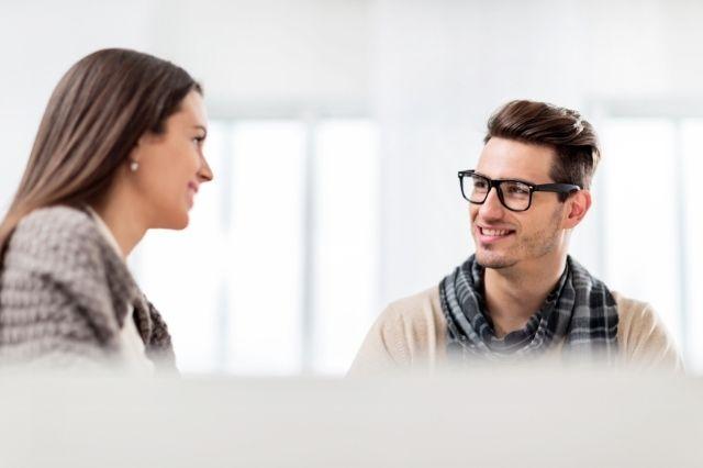 conversaciones personales enamorar a un hombre