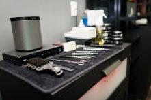 herramientas peluqueria