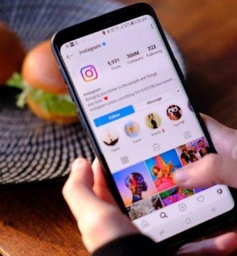 Promocionar marca instagram