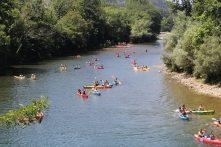tursismo activo asturias