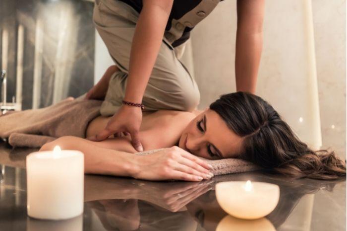 beneficios masaje tailandes
